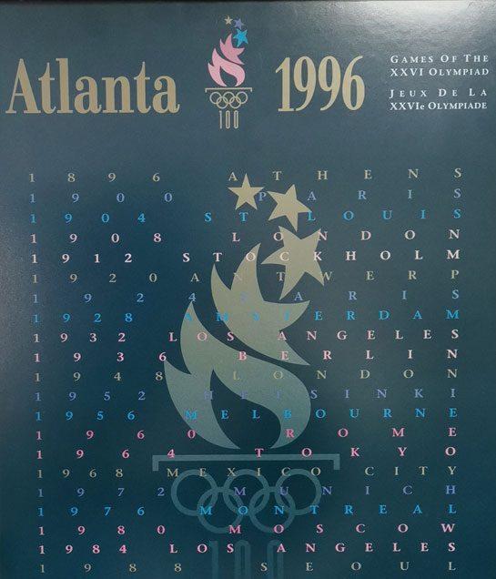 Olympic Games Atlanta