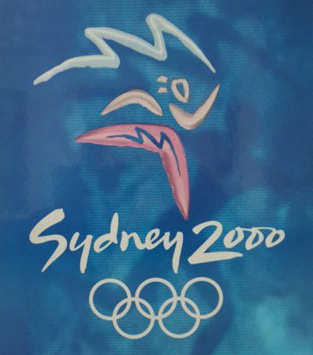 Olympic Games Sydney