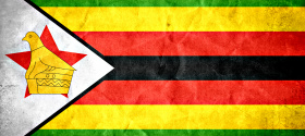 All Africa Games Zimbabwe