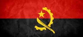 Afcon Angola