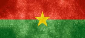 Afcon Burkina Faso