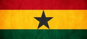 Afcon Ghana