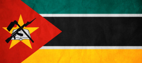 All Africa Games Mozambique